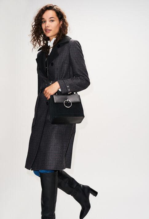 GIOCONDAH19 : Coats & Jackets color MULTICO