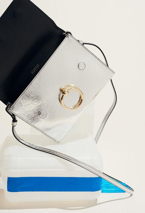 ANOUCK POUCH BIS : Tout à -40% color Silver