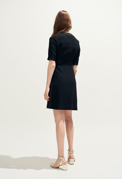 ROSILEA : Dresses color Black