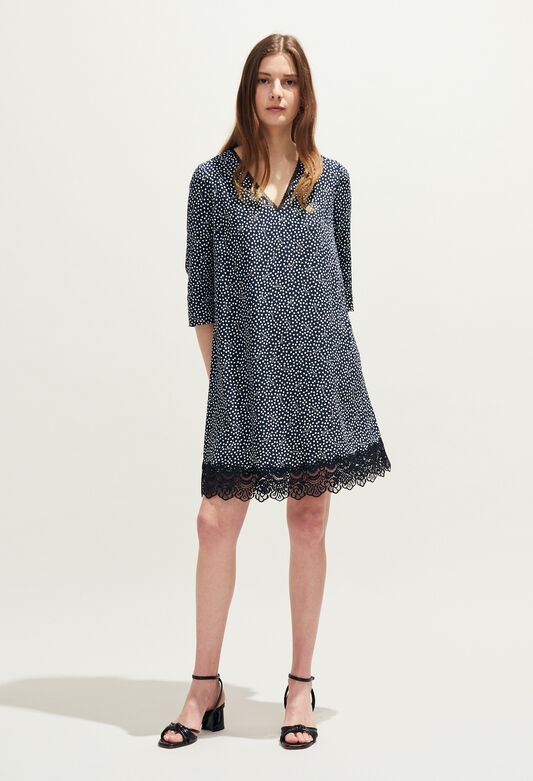 REAL : Spring Sale color Navy