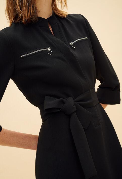 RED : Les Robes couleur Noir