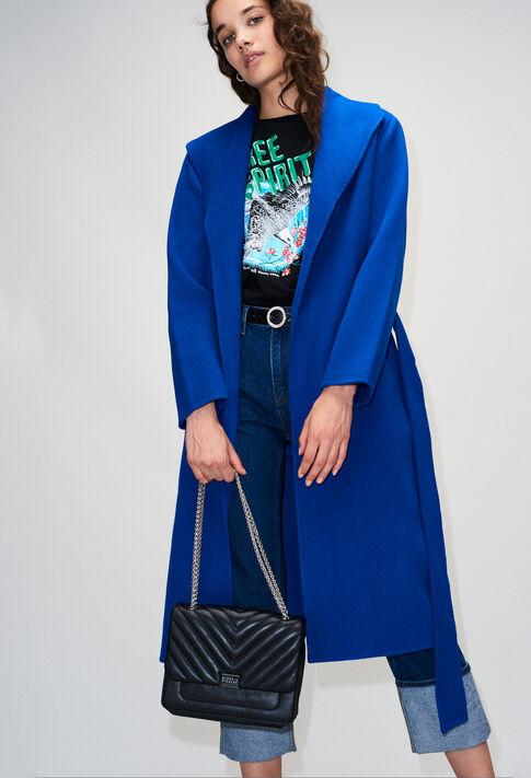 ANGELAQUILTH19 : Sacs et Maroquinerie couleur NOIR