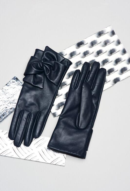 AMELIAH19 : Bonnets et gants couleur G001