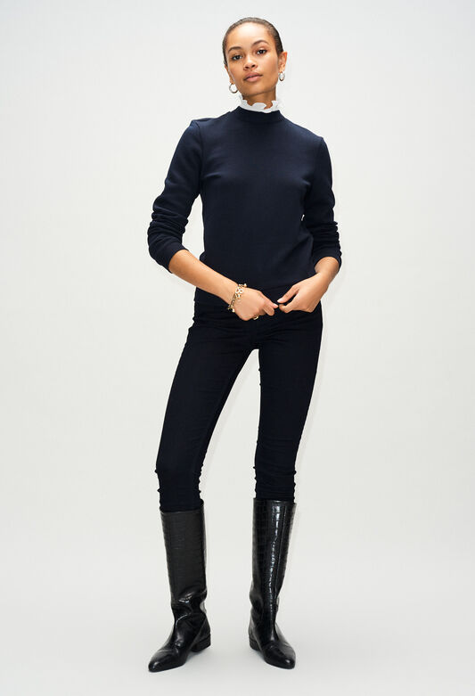 TOURNONH19 : Knitwear & Cardigans color NAVY