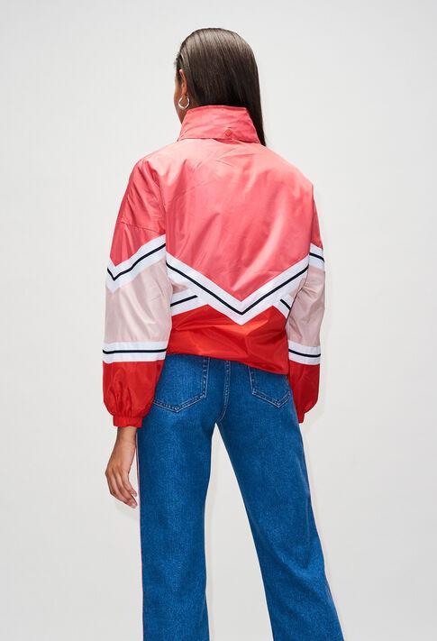 GIRLH19 : Coats & Jackets color MULTICO