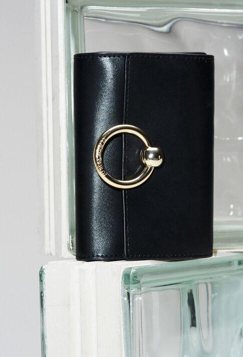 AMARETTOH19 : Bags & Leather Goods color BLACK