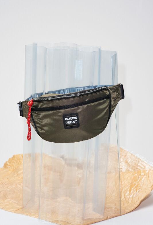 AJOYH19 : Bags & Leather Goods color KAKI ARMY