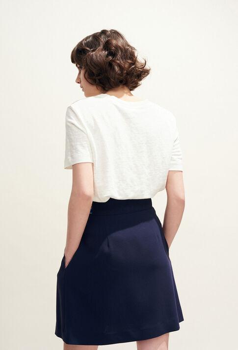 SALVIA : Jupes et Shorts couleur OUTRE MER