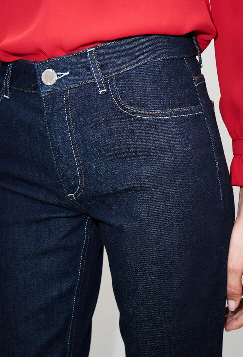 PATOLEH19 : Jeans & Pants color JEAN BRUT