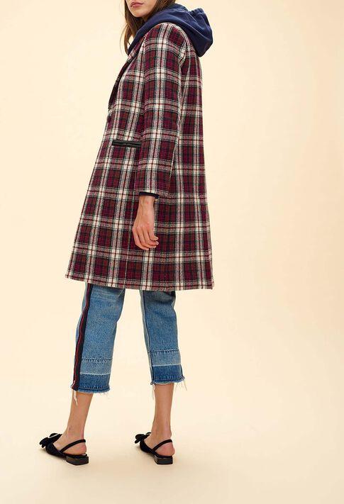 GALION : Les Vestes & Manteaux couleur Multico