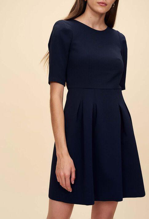 ROLLER : Les Robes couleur Bleu Nuit