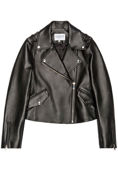 COQUILLETTE : Les Vestes & Manteaux couleur Noir