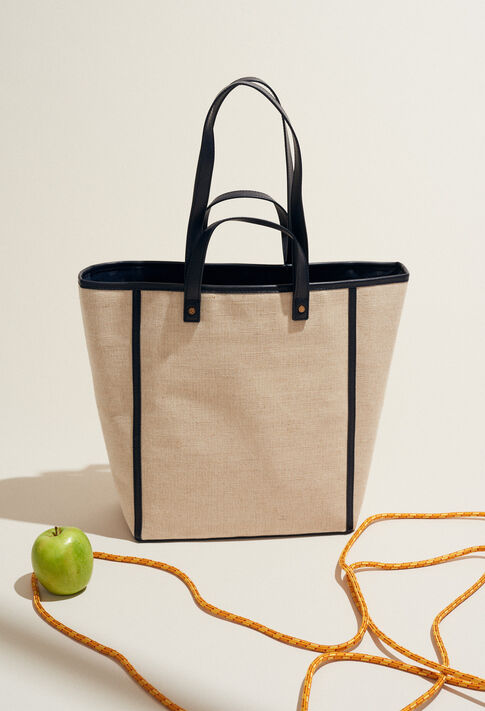 ACHILLE CANVAS : Must-have color Off White