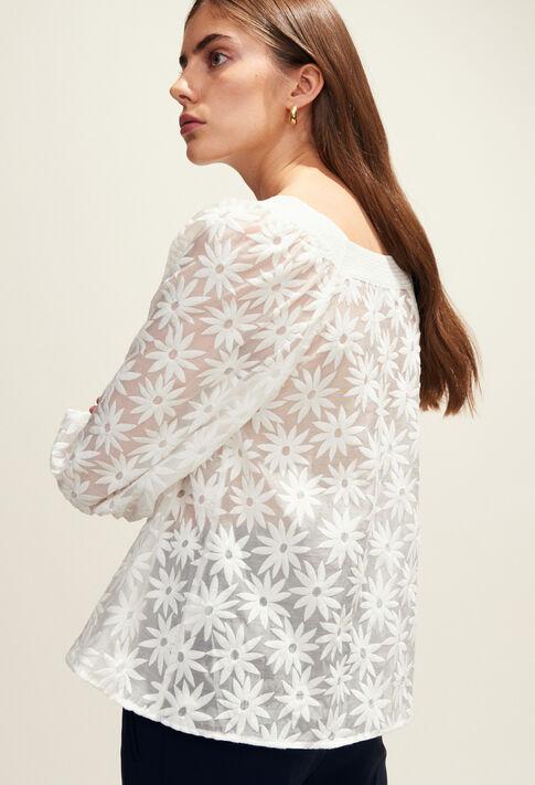 BANDOLEO : Tout à -40% couleur Blanc