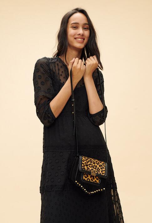 RONNIE : Les Robes couleur Noir
