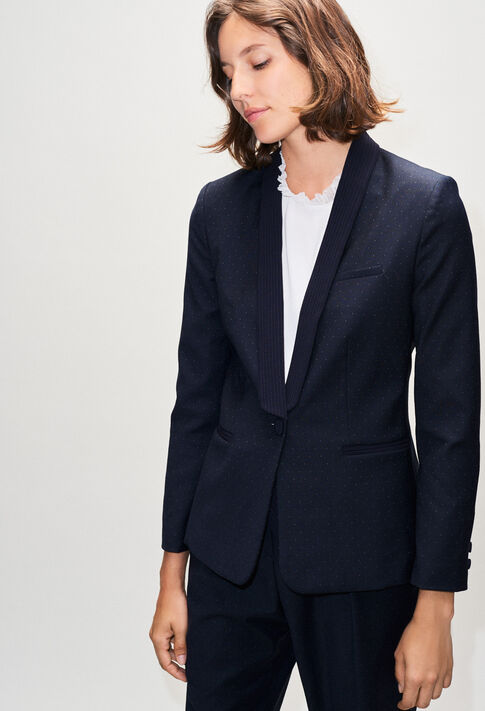 VOLUPTEPOISH19 : Blazers color NAVY