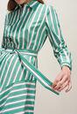 RICKLE : Robes couleur VERT VEGETAL