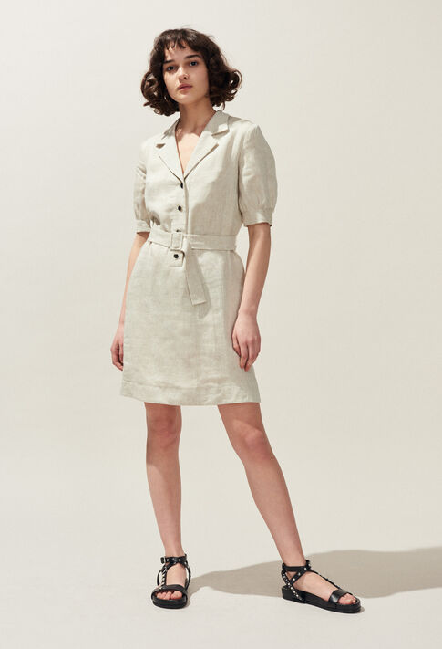 ROSEA : Must-have color Off White