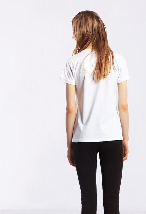 TOUDOUX : All Collection color White