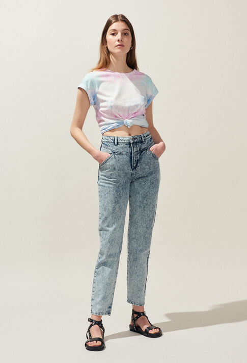 PROOF : Spring Sale color Jean