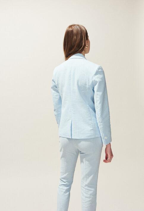 PATEL : Tout à -40% color Ice Blue