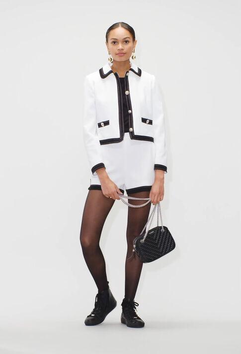 ELLAH19 : Skirts & Shorts color ECRU