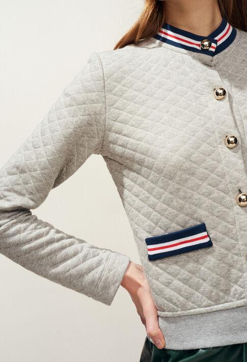 TREMPOLINE : Tout à -40% color Mottled Grey