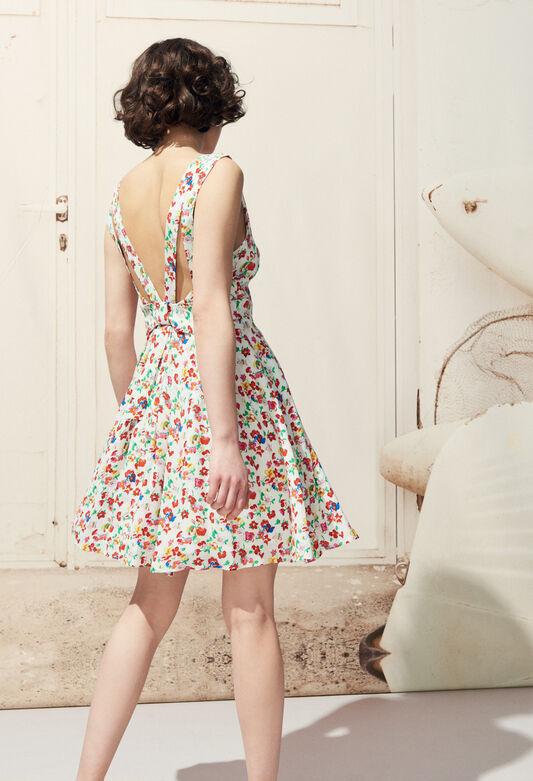 RENCONTRE FLEURS : Les pièces en exclusivité e-shop couleur MULTICO