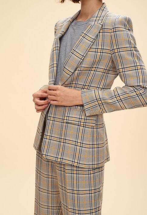 VALERIE : Les Vestes & Manteaux couleur Multico