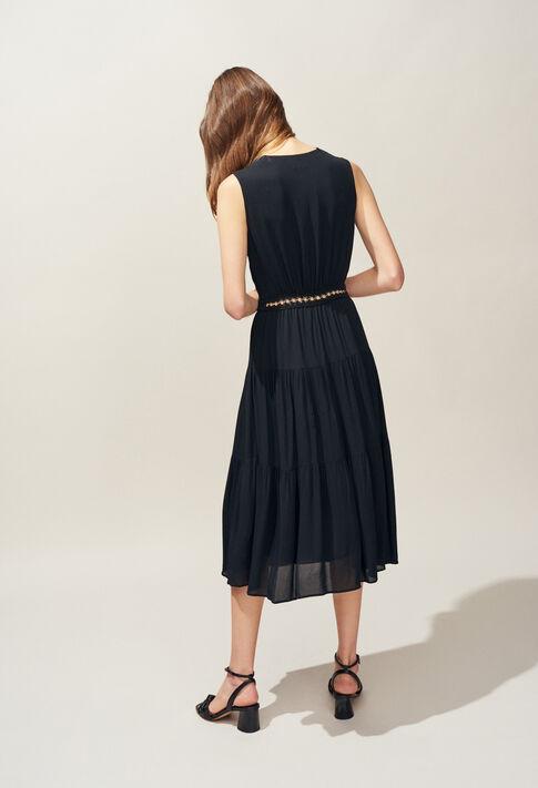 RADCKO : Spring Sale color Black