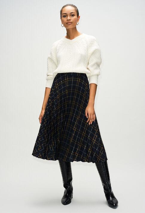SELENEH19 : Jupes et Shorts couleur MULTICO