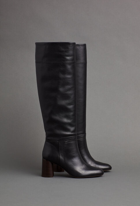 ANGORA : Les Chaussures & Accessoires couleur Noir