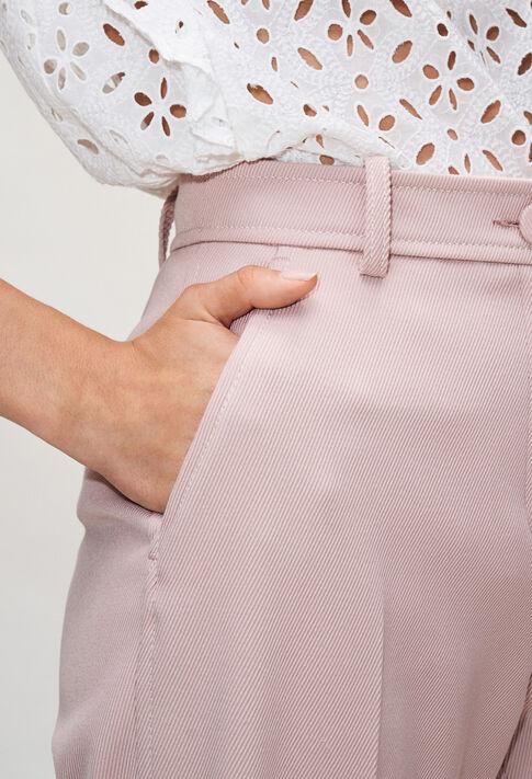 PALAZZIOH19 : Jeans & Pants color NUDE