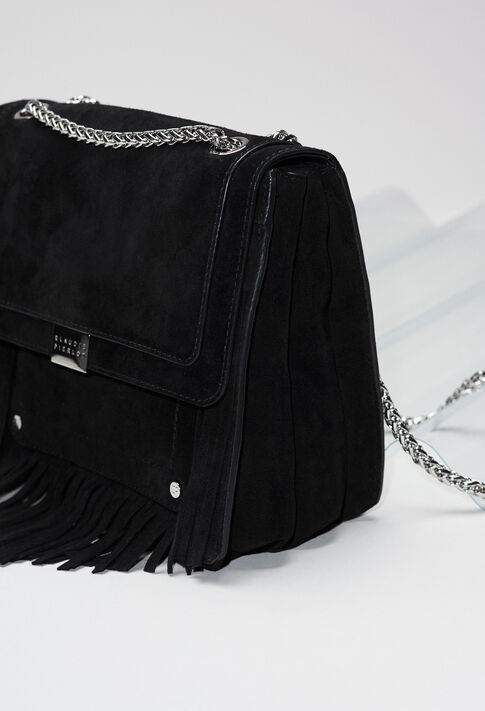 ANGELAH19 : Bags & Leather Goods color BLACK