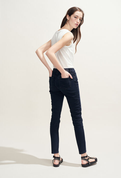POOL : Jeans & Pants color Jean