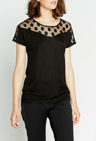 TAMMIE : H16-hors-stock color Black