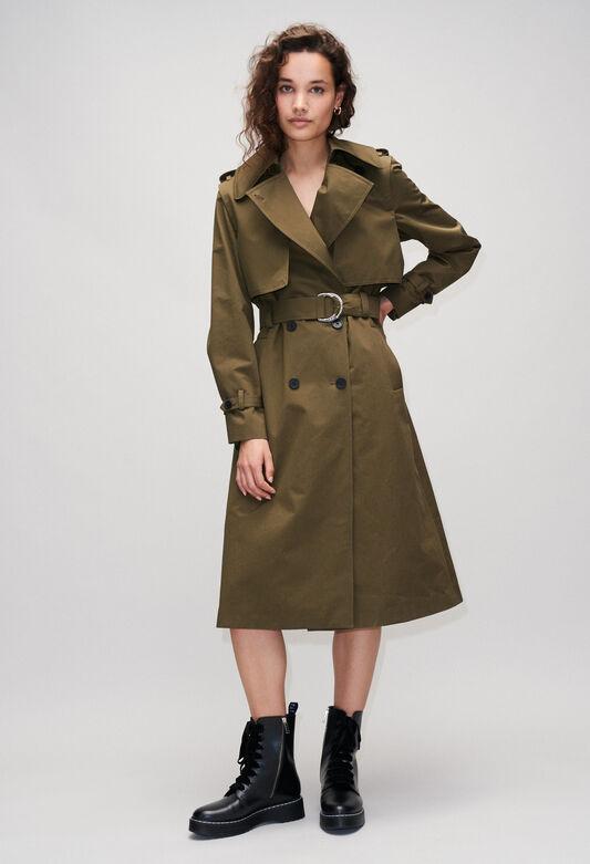 GHITAH19 : Manteaux et Blousons couleur H001