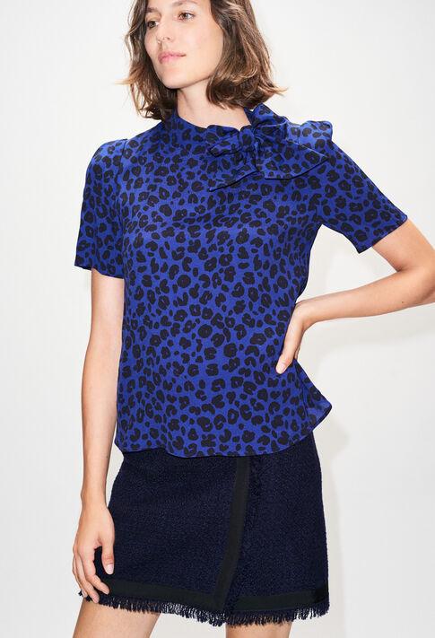 BENJIBISH19 : Tops & Shirts color NAVY