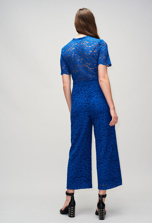 JUDITHBISH19 : Jeans & Pants color BLEU ROI