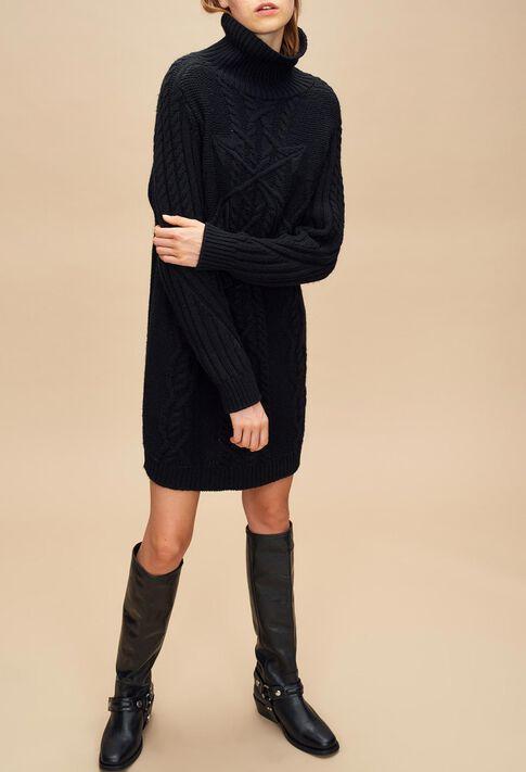 MATHEW : Les Robes couleur Noir