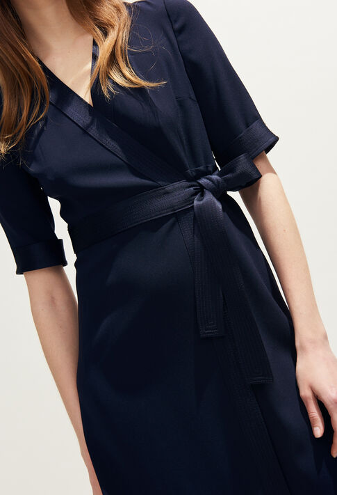 ROSILEA : Dresses color Navy
