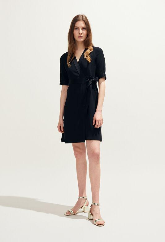ROSILEA : Dresses color Black