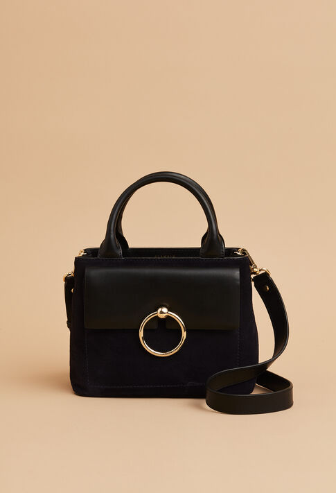 ANOUCK SMALL BIS : Outlet color Noir