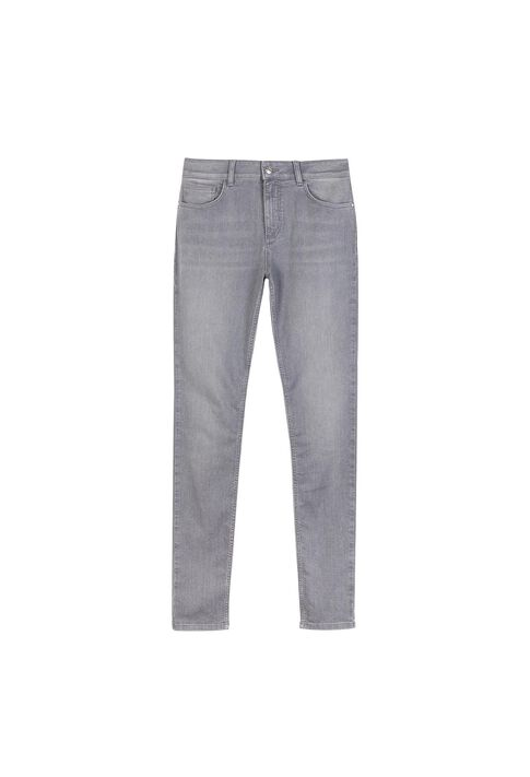 POWER TER : Back to work color Grey
