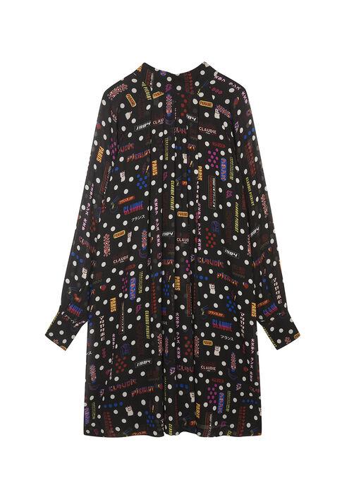 RESIS : Les Robes couleur Noir