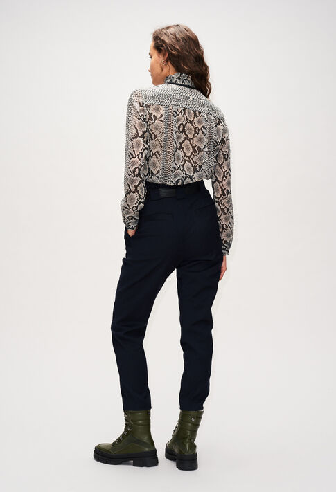 CENTAUREH19 : Tops & Shirts color PRINT
