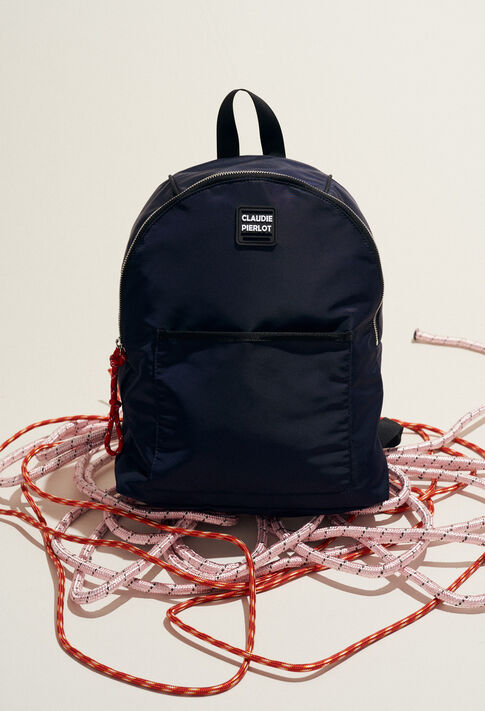 ANGUS : Bags & Leather Goods color MARINE