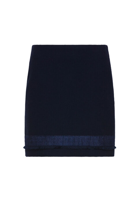 SAXO : most-wanted color Navy