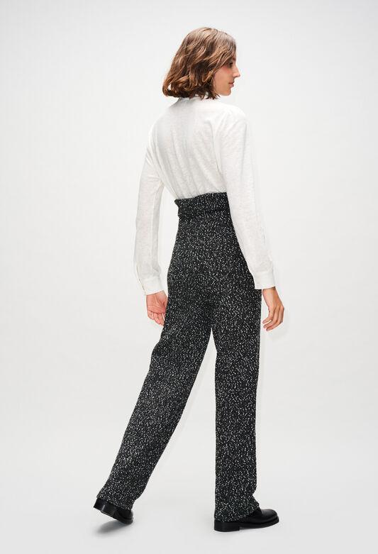 MESHH19 : Jeans & Pants color BICOLORE