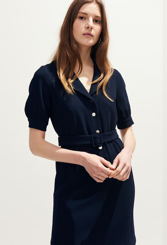 ROSEA BIS : Tout à -50% color Navy